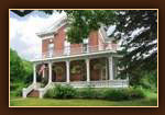 Pratt-Taber Bed & Breakfast Inn in Red Wing, MN